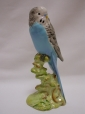 Beswick Budgerigar (1216B - Facing Left)