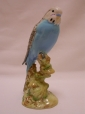 Beswick Budgerigar (1217B - Facing Right)