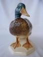 Beswick Mallard Duck - Squatting (817/2)