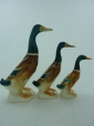 Beswick Mallard Duck - Standing (756 - Set of 3)