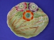 Carlton Ware Anemone Tray