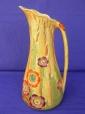 Carlton Ware Anemone Ewer (Large)