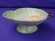 Carlton Ware Green Water Lily Pedestal Bowl (Small)