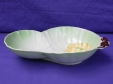 Carlton Ware Green Water Lily Bowl