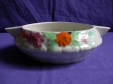 Carlton Ware Green Rock Garden Soup Bowl