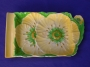 Carlton Ware Yellow Buttercup Cheese Tray