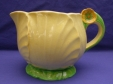 Carlton Ware Yellow Buttercup Jug (Medium)