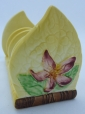 Carlton Ware Yellow Apple Blossom Toast Rack