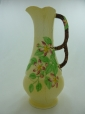 Carlton Ware Yellow Apple Blossom Jug (Double Handled)