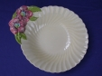 Clarice Cliff Floral Fluted Bowl