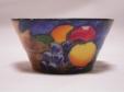 H & K Tunstall Autumn Sugar Bowl