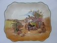 Royal Doulton Series Ware Rustic England Plate/Dish