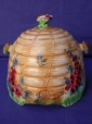 Royal Winton Bee Hive Biscuit Barrell