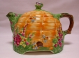 Royal Winton Bee Hive Teapot
