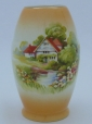 Royal Winton Fawn Red Roof Vase