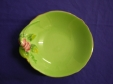 Royal Winton Green Rosebud Bowl