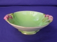 Royal Winton Green Tiger Lily Bowl