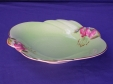 Royal Winton Green Tiger Lily Dish