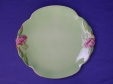 Royal Winton Green Tiger Lily Plate