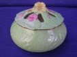 Royal Winton Green/Pink/Yellow Primula Pot Pourri Bowl
