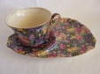 Royal Winton Hazel Chintz Tennis Set
