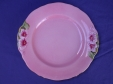 Royal Winton Pink Petunia Plate