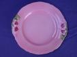 Royal Winton Pink Petunia Plate