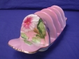 Royal Winton Pink Petunia Toast Rack (5 Bar)