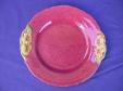 Royal Winton Rouge Petunia Plate