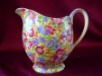 Royal Winton Royalty Chintz Jug