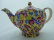 Royal Winton Royalty Chintz Teapot (6 Cup)