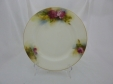 Royal Worcester Hadley Roses Plate