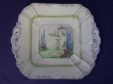 Shelley My Garden (11607) Cake Plate