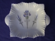 Shelley Blue Iris (11561) Pin Dish