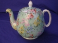 Shelley Melody Chintz Teapot