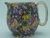 Royal Winton Hazel Chintz Jug