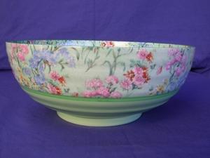 Shelley Melody Chintz Bowl
