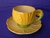 Carlton Ware Yellow Buttercup Cup & Saucer