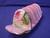 Royal Winton Pink Petunia Toast Rack (5 Bar)