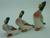 Beswick Comical Ducks (919A/B/C - Set of 3)