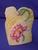 Carlton Ware Yellow Water Lily Toast Rack