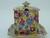 Royal Winton Royalty Chintz Jam Pot & Underplate