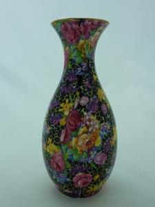 Royal Winton Hazel Chintz Vase
