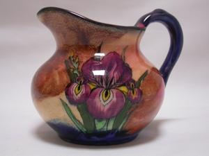 H & K Tunstall Iris Jug (Small)