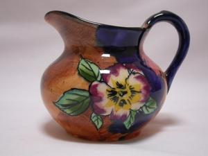 H & K Tunstall Viola Jug (Small)
