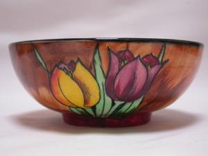 H & K Tunstall Tuliptime Bowl (Small)