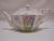 Shelley Voilets (12120) Teapot