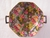 Royal Winton Hazel Chintz Octagonal Handled Bowl