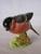 Beswick Bullfinch (1042A - 1st Version)