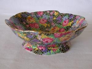 Royal Winton Hazel Chintz  Bowl